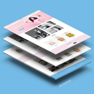 Web Design – HerDovey